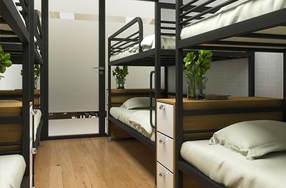 Phòng nghỉ
