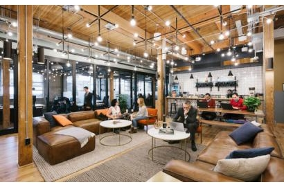 SoftBank Invests $3 Billion More in WeWork