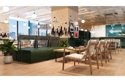 Coworking space: 'Miếng bánh ngon' với nhà đầu tư ngoại
