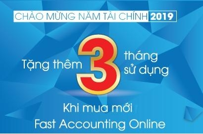 Fast Accounting Online -  Accounting software for enterprises.