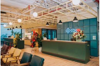 THE EMERGENCE OF COWORKING SPACE IN OFFICE LEASING MARKET