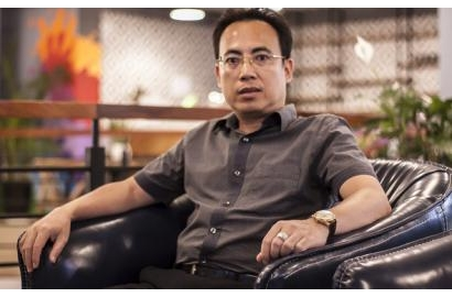 Former Tran Anh CEO Tran Xuan Kien revealed reason to run coworking business, Shark Hung unexpectedly declared Cen X Space - a formidable opponent