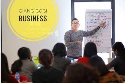 Marketing Mindset 4.0 và Xây dựng Thương hiệu bền vững